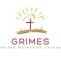 Grimes UMC