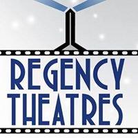 Regency Foothill Cinema Stadium 10