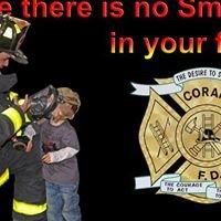 Coram Fire Department