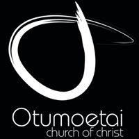 Otumoetai Church of Christ
