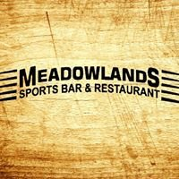 Meadowlands Sports Bar & Restaurant