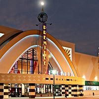 Premiere Renaissance Theater at Greenspoint Mall