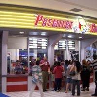 El Paso Premiere 17 & IMAX Bassett Place