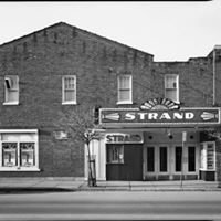 The Strand Movie Theatre