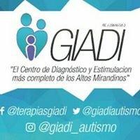 GIADI  GRUPO INTEGRAL DE ATENCIÓN EN PRO DEL DESARROLLO INFANTIL