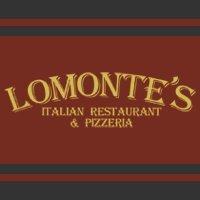 Lomonte's Italian Restaurant and Pizzeria