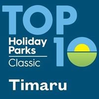 Timaru Top10 Holiday Park