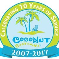 Coconut Castaways