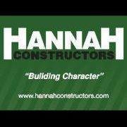Hannah Constructors, LLC