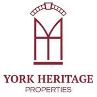 York Heritage Properties