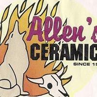 Allen's Ceramics