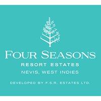 Four Seasons Resort Estates - Nevis, West Indies