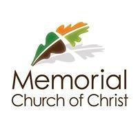 Memorial Church of Christ, Houston