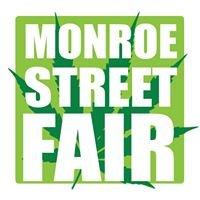 Ann Arbor Monroe Street Fair Hash Bash Festival