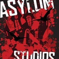 Asylum Studios Tattoos and Body Piercing