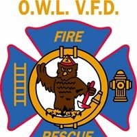 "OWL VFD Station 14  ""Country Club"""