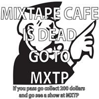 Mixtape Cafe & Venue