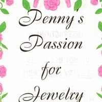 Penny's Passion for Jewelry Fashion