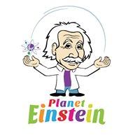 Planet Einstein