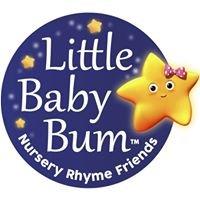 Little Baby Bum. Nursery Rhyme Friends