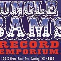 Uncle Sam's Record Emporium, L.C.C