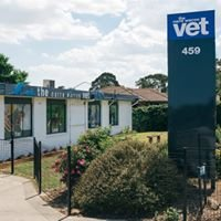 Narre Warren Vet Clinic