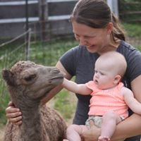 River Jordan Camel Dairy