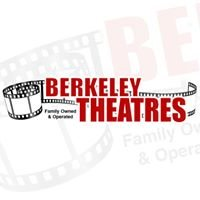 Berkeley Theatres