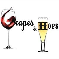 Grapes and Hops