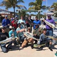 Samana Expert Fishing Charters