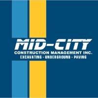 Mid-City Construction Management INC.
