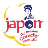 Japon Crunchy Peanuts