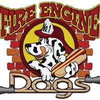 Fire Engine Dogs