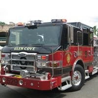 Glen Cove Fire Department Chemical Engine Company