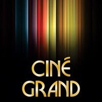 Cine Grand Middlebrook