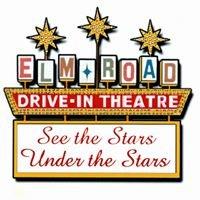 Elm Road Triple Drive-In Theatre