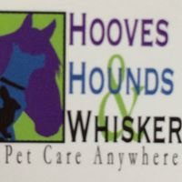 Hooves Hounds & Whiskers