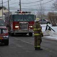 Frontier Volunteer Fire Company