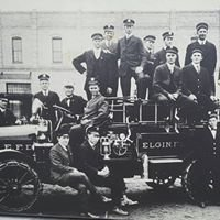 Elgin Fire Department