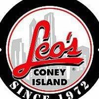 Leo's Coney Island - MSU