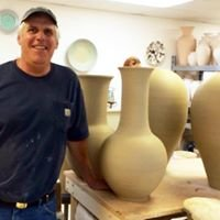 Timco Art Pottery