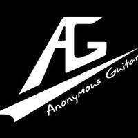 Anonymous Guitars