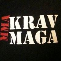 MMA KRAV MAGA