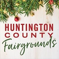 Huntington County Fairgrounds