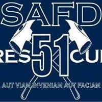 San Antonio Rescue 51