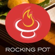 Rocking Pot
