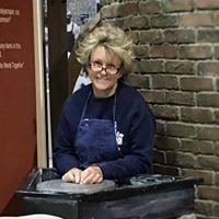 Nancy Gallagher Pottery