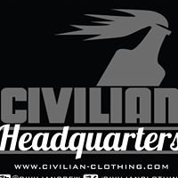 CIVILIAN Clothing HQ