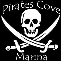 Pirates Cove Marina