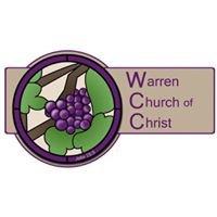 Warren Church of Christ